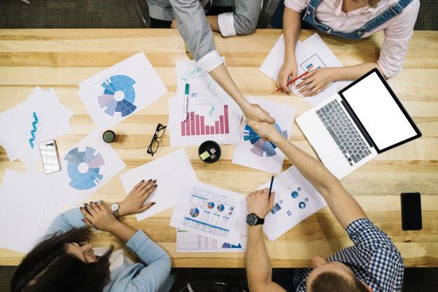 ویژگی های مدیر مالی