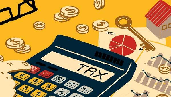 اعتراض مالیاتی