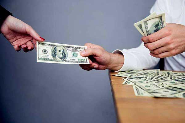 تعریف کارمزد و انواع آن